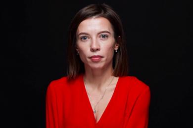 Екатерина Чабанова
