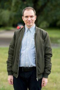 Дмитро Якубовський
