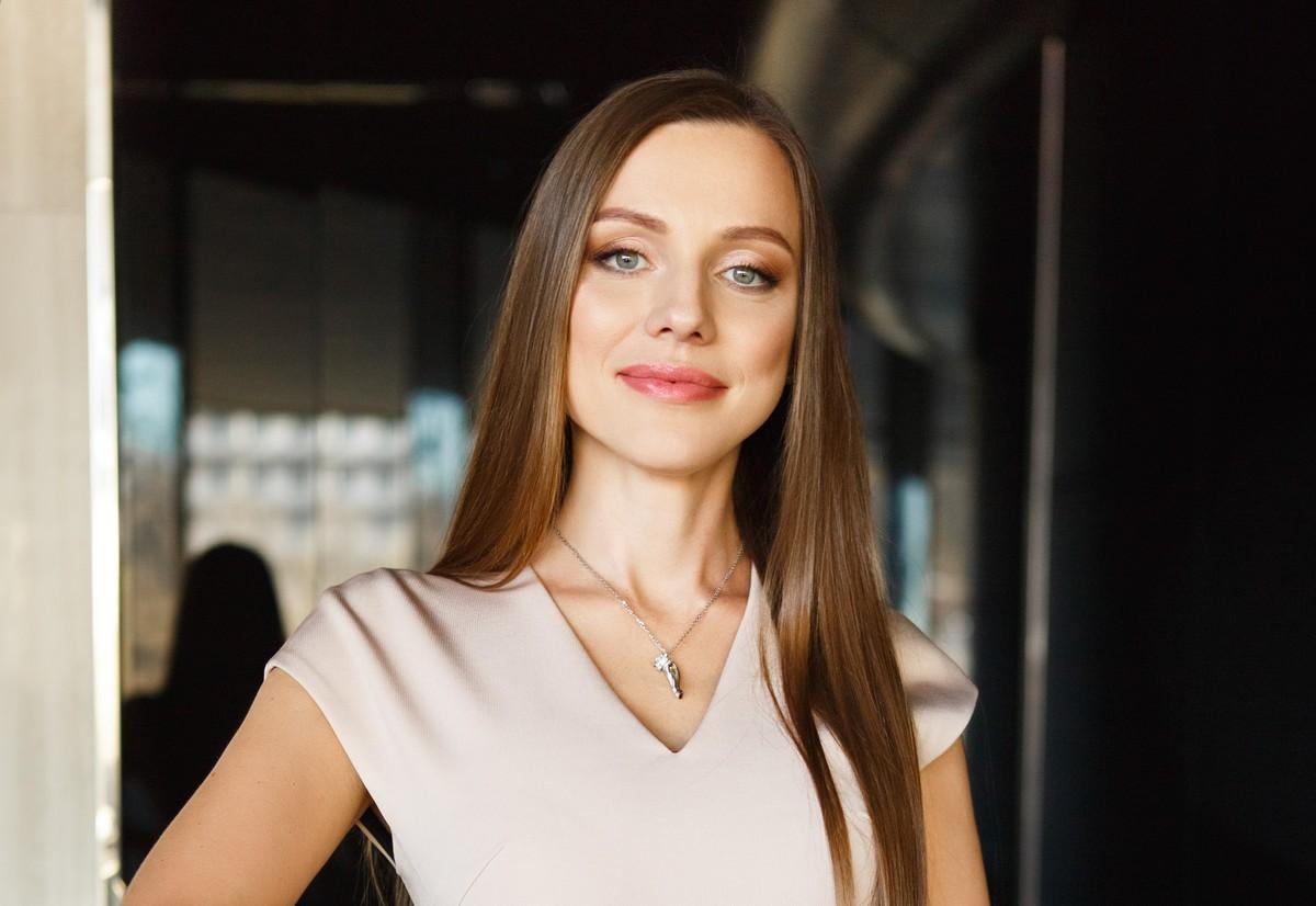 Наталья Шмигельская, «Готово»