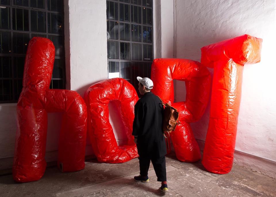 Creative Loop: в Киеве выступят дизайнеры, которые работали с Disney, Nike, Coca-Cola и Universal Music