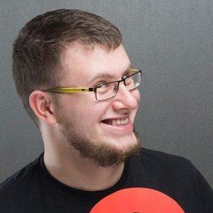 Александр Исаченко, сооснователь и исполнительный директор в CoreTeka