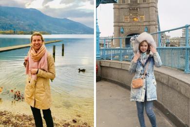 «Планирую поездку за день». Как посетить более 40 стран, не бросая работу – личный опыт
