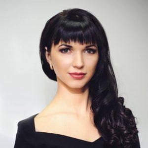 Анна Тищенко, исполнительный директор в JEVERA: