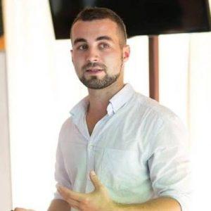 Олег Белозор, основатель и исполнительный директор в Reply: