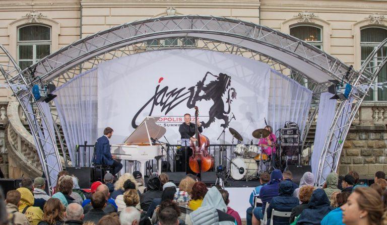 Leopolis Jazz Festival