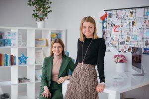 12 коллекций в год, Марина Порошенко и Джамала в клиентах. Как две однокурсницы создали бренд MustHave