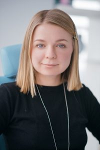 Анастасия Дзюба