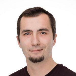Виталий Мокосий, технический директор в Atola Technology: