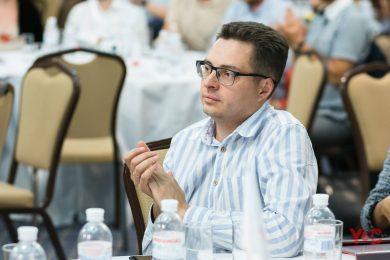 Павел Яковенко, CRMiUM