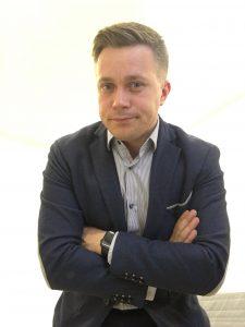 Дмитрий Хоменко, операционный директор IBox