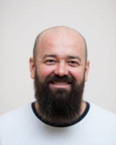 Денис Блощинский