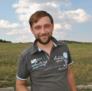 Денис Грубский