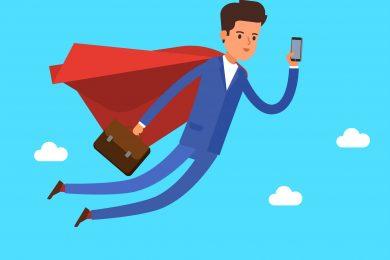 Управляйте соцсетями и спрашивайте сотрудников. 10 приложений для предпринимателя