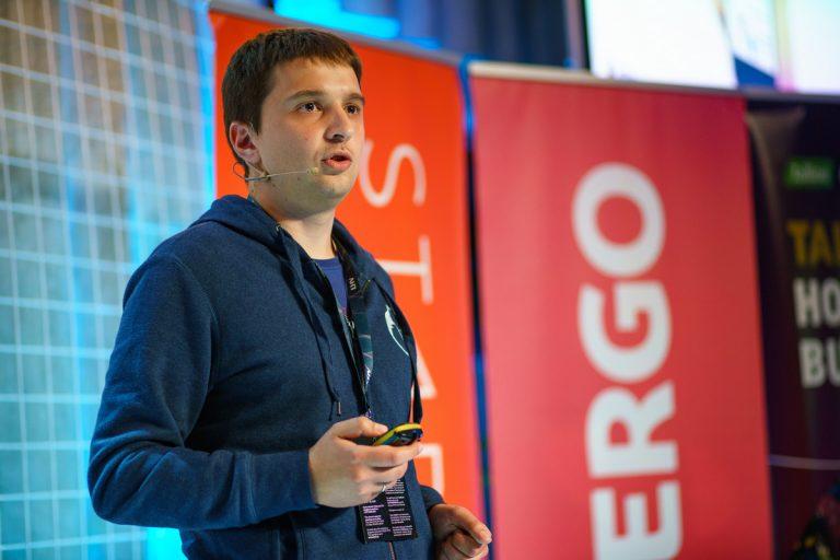 История создателей платформы JetBeep, которой пользуется EasyPay и Swedbank