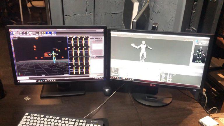 Создание 3D-модели