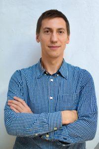 Владимир Лещенко, Getpin