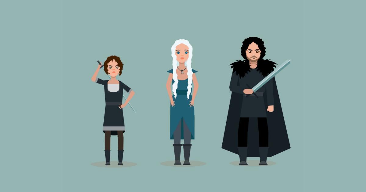 Четыре урока бизнес-лидерства, которые можно извлечь из «Игры престолов»