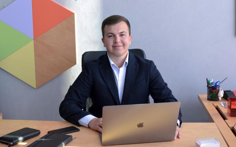 Андрей Савкин, операционный директор LeoGaming