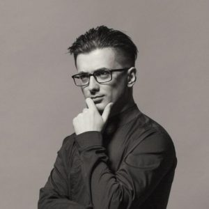 Сергей Гилюк