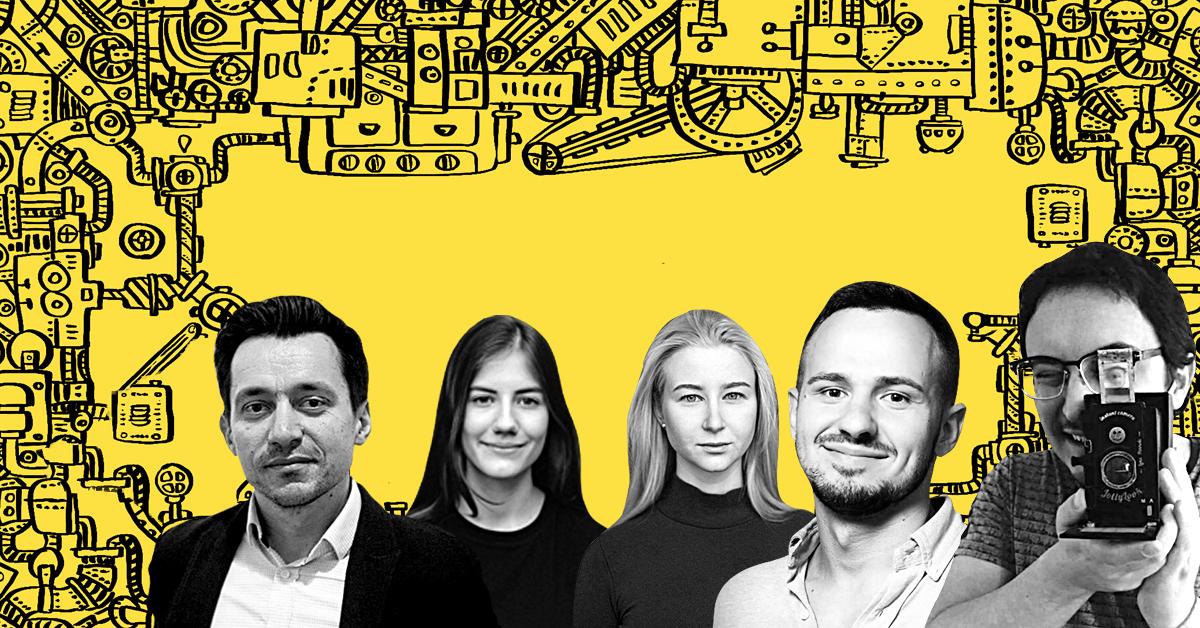 35 украинских хардверных стартапов. Выбирайте лучший в рейтинге MC Today