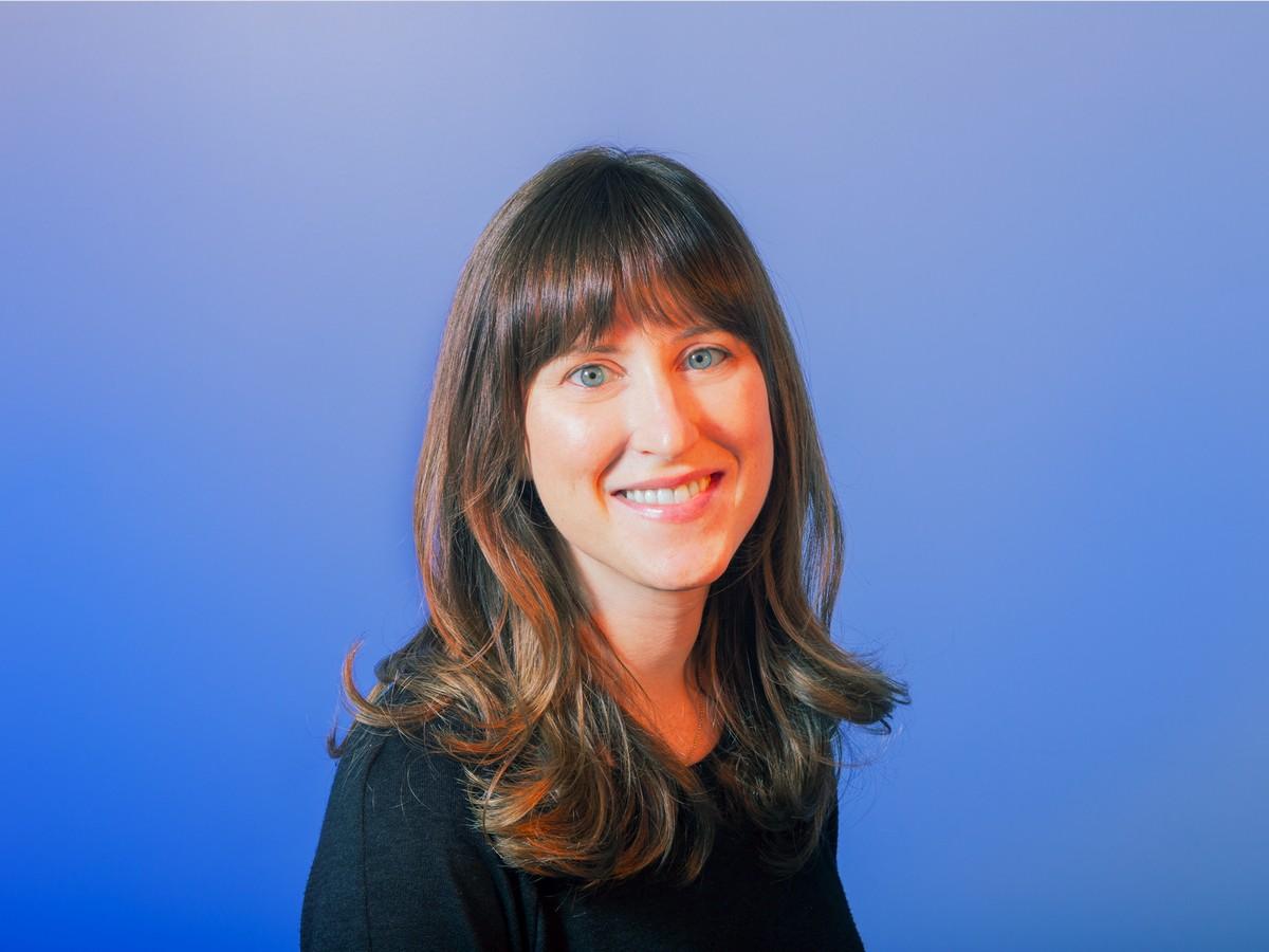 Джессика Либман, Insider Inc