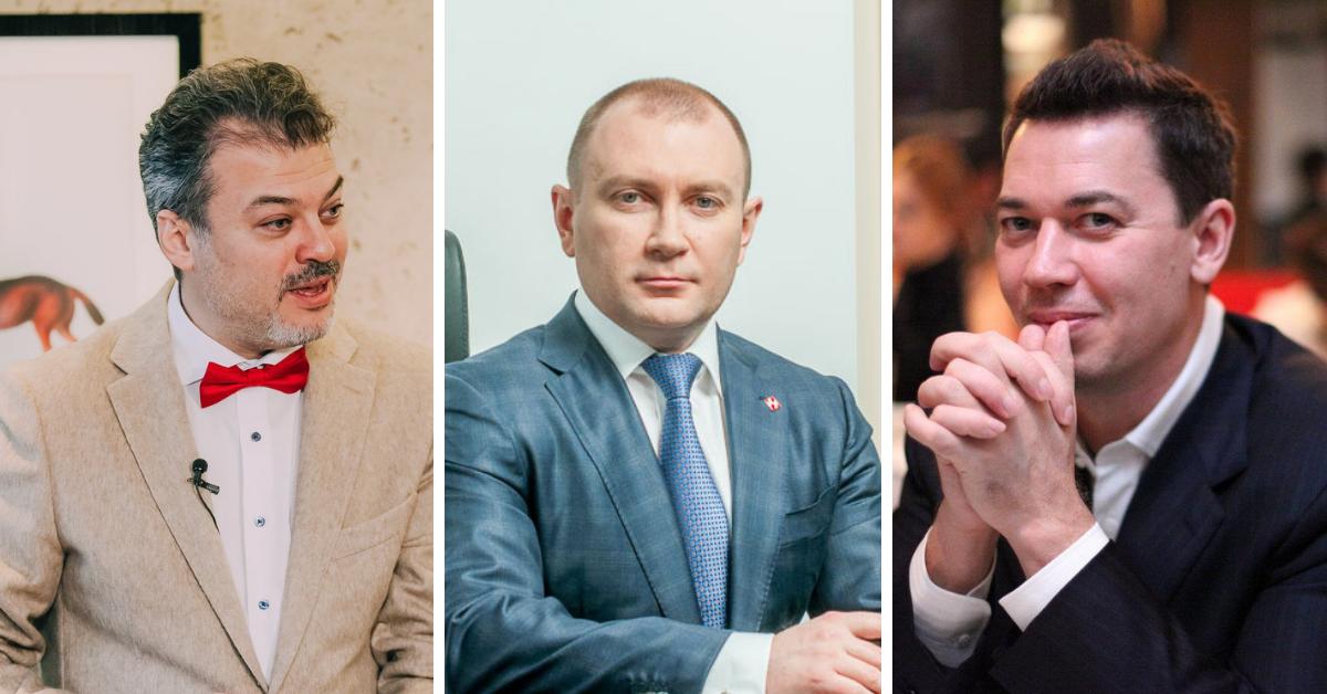 Как Климов, Ахрамович и Бадритдинов делают успешные бизнесы с помощью трендов «новой экономики»