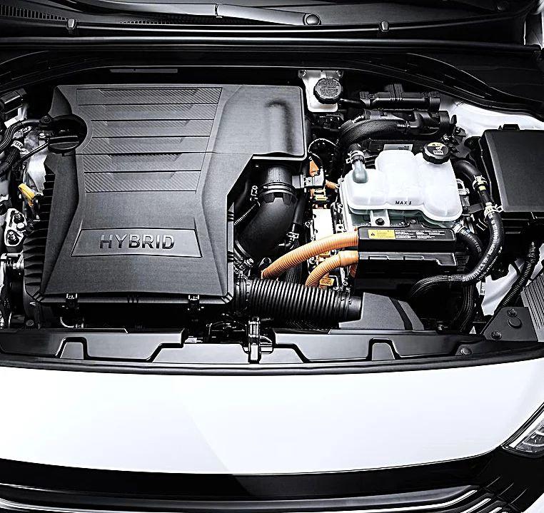 SEM Drive – система переоборудования автомобиля в гибрид