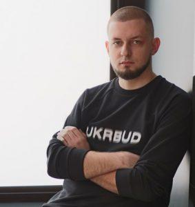 Валерий Денисенко, старший системный администратор «Укрбуда»