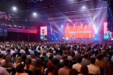 Форум бизнес- и IT-лидеров от Terrasoft