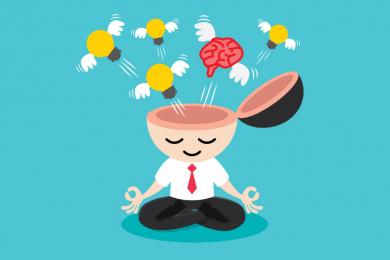 Кофе, медитация и спорт. 7 привычек, которые изменят ваш мозг и сделают его эффективнее