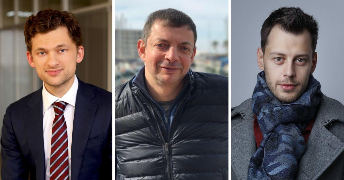 Британский стартап Дубилета, Рогальского и Гороховского получил инвестиции от Mastercard. На что уйдут деньги?