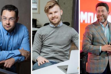 Чечеткин, Расновский, Здесенко и другие топ-менеджеры – о том, как работать с клиентами, чтобы они возвращались