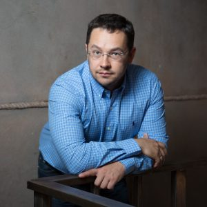 Владислав Чечеткин, основатель Rozetka