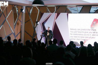ITEM Product Kyiv 2019 пройдет 7 июня