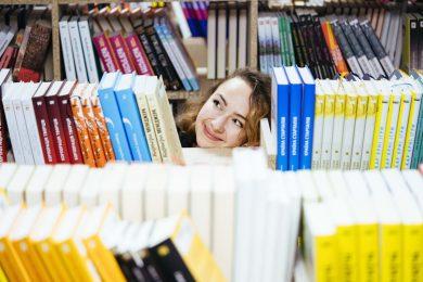 Таня Орлик, Book Box