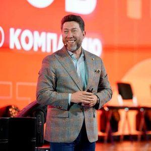 Андрей Здесенко, основатель корпорации «Биосфера»