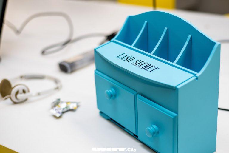 FabLab Fabricator