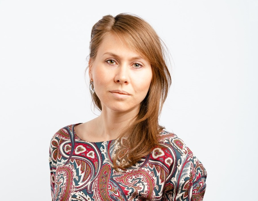 Алена Селиванова, RocketData.io