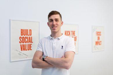 Андрей Рейнвалд, CEO Mailfire Фото: The Gate agency