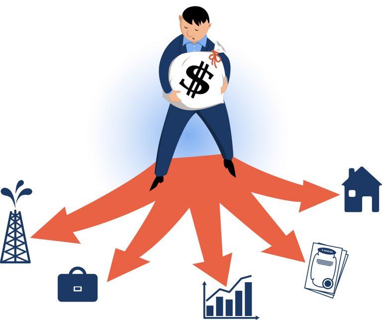 Куда вложить деньги: лучшие варианты для инвестиций
