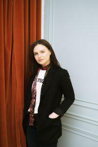 Анна Коваль