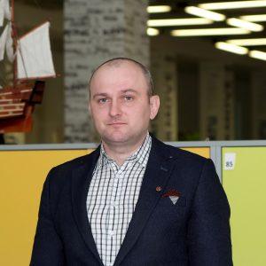 Александр Вернигора