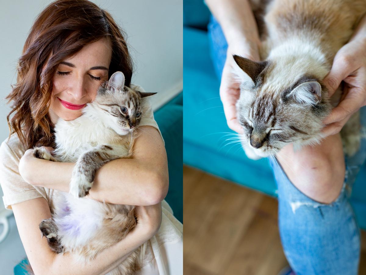 Четверо детей и домашний зоопарк. Как Александра Нестеренко зарабатывает на блоге и зачем ей 25 питомцев