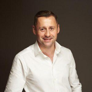 Василий Ульянов, сооснователь и операционный директор Genesis