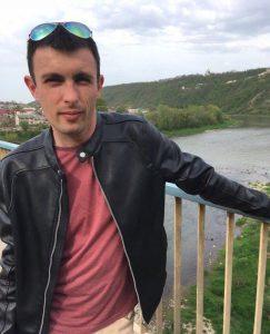 Ярослав Капанюк