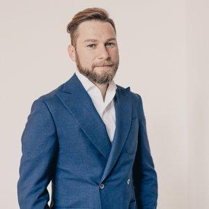 Ростислав Вовк, основатель и исполнительный директор «Кормотех»