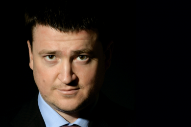 Александр Стефанович, PublBox
