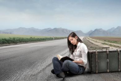 Что почитать в отпуске или во время перелета. 20 любимых книг успешных украинских предпринимателей