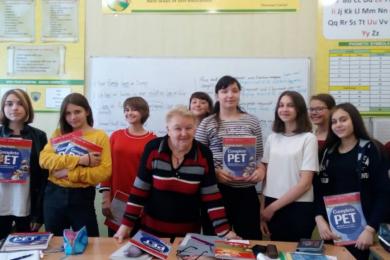 Как наладить европейское обучение в периферийной украинской школе: колонка Анны Морозовой