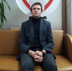 Олег Серга